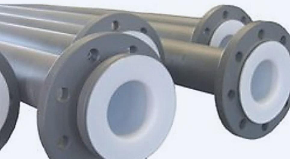 Product picture for RESISTOFLEX® PTFE/PFA/PP/PVDF